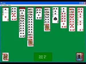 start playing free spider solitaire