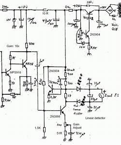 millivoltmeter schematics hf wire center With rf millivoltmeter
