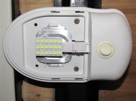 rv 12 volt led cer trailer lights outside comox valley
