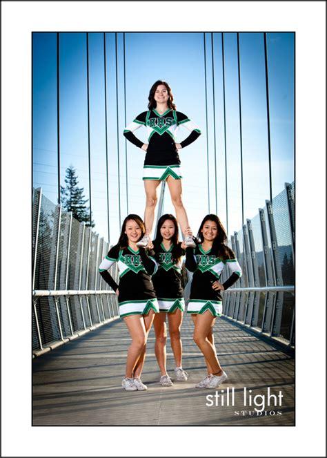 light studios homestead high school cheerleaders
