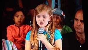China Anne McClain and Sierra McCormick on Hannah Montana ...