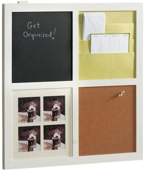 kitchen memo board organizer memo board kitchen organizer decorating ideas 5403