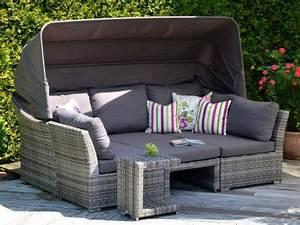 Lounge Insel Outdoor : loungem bel f r den garten gartenm bel l nse ~ Bigdaddyawards.com Haus und Dekorationen