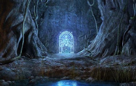enigme 3 les portes de la moria