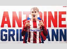 Griezmann • FootyGraphic ⚽ Football lockscreens 📲 and