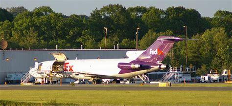 Delta cargo moves the world. Portland International Jetport Airport
