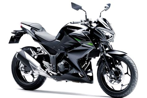 Harga Kawasaki Z250 Mofif by Kawasaki Z250 Harga Dan Spesifikasi Majalah Otomotif