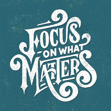 35 hand lettering with inspirational sayings by mark van leeuwen