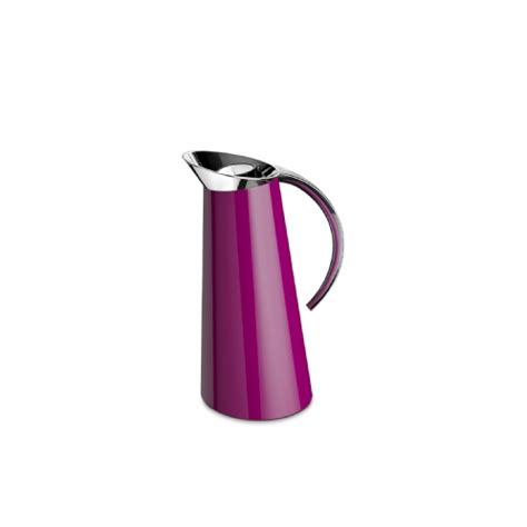 From the finest craftsmen & artisans. Thermal carafe, Italian coffee makers & kettle - Glamour accessories - CASA Bugatti