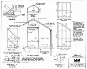 simple small green home plans placement 84 diy greenhouse plans you can build this weekend free