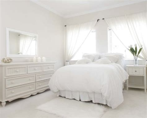 white bedroom ideas pictures remodel  decor