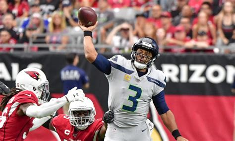 los angeles rams  seattle seahawks odds picks   bets