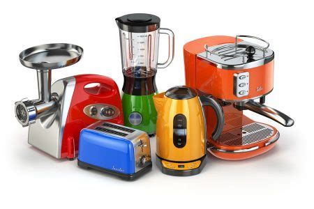 Small Appliances   Certification, Safety & RoHS Compliance