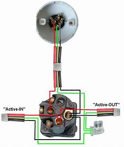 Basic Light Switch Wiring Diagram Australia