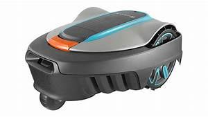 Prix Tondeuse Robot : test avis et prix robot tondeuse gardena sileno city ~ Premium-room.com Idées de Décoration