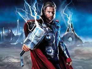 Doodlecraft Thor's Mighty Odeon Hammer