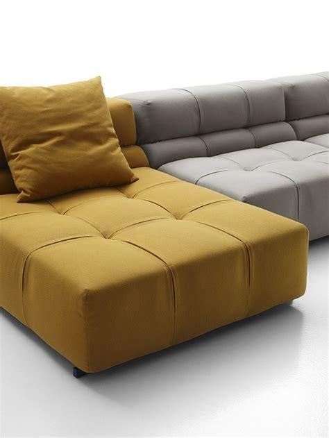 canapé de designer canapes modulables design design de maison