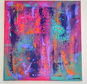 Tableau Moderne Coloré : les 143 meilleures images du tableau peinture sur pinterest tableaux peintures et painting ~ Teatrodelosmanantiales.com Idées de Décoration