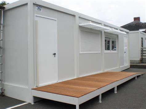 bureau de chantier occasion modulaire d 39 occasion découvrez notre gamme 2ème