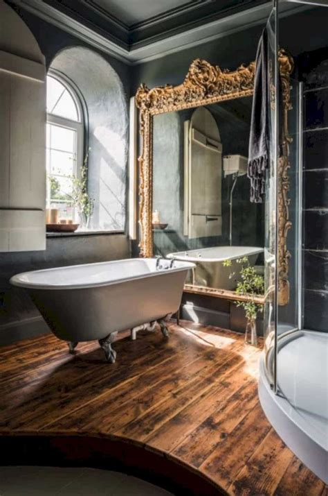 elegant bathroom ideas  steal futurist architecture