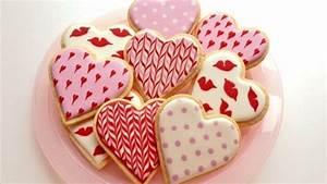 Valentinstag Kuchen In Herzform : valentinstag ideen stellen sie sich romantisch ein valentinstag valentine 39 s day kekse ~ Eleganceandgraceweddings.com Haus und Dekorationen