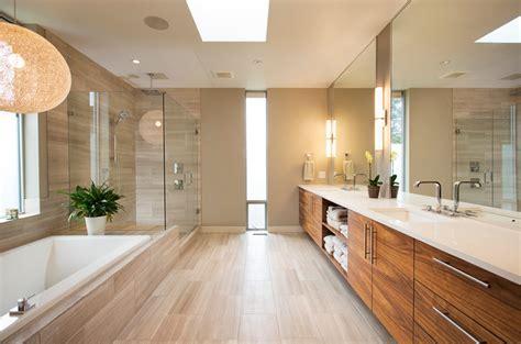 20 Stunning Contemporary Dark Wood Bathroom Vanity   Home