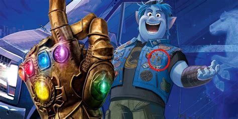onward chris pratts pixar character references mcus