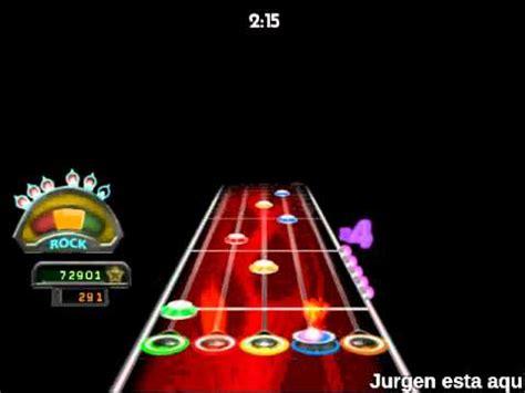 Halo Main Theme  Guitar Hero 3  Frets On Fire Custom