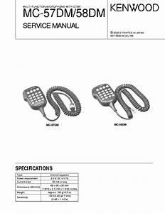 Kenwood Mc 50 Wiring Diagram
