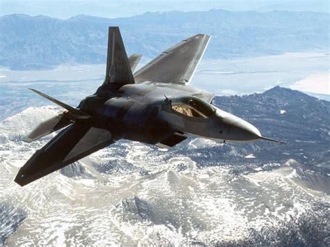 F 22 Raptor Wallpapers, F-22 Desktop Wallpapers