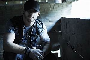 Brantley Gilbert strikes gold with new single 'Bottoms Up'