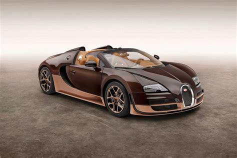 Bugatti's New Legend is Dedicated to Sculptor Rembrandt ...