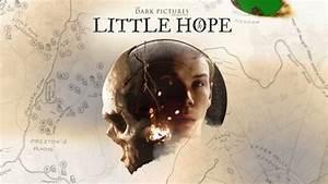 Dark, Pictures, Little, Hope, Review, Ps4