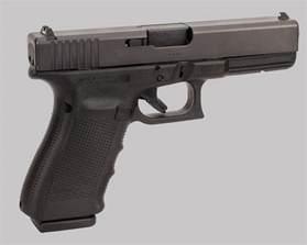 Glock 20 10Mm Pistol