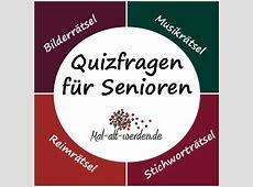 Quizfragen für Senioren – Viele kostenlose Rätsel für ein