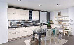 Nolte Küchen Fronten : nolte k chen center no 1 landelijke keukens product in beeld startpagina voor keuken idee n ~ Orissabook.com Haus und Dekorationen