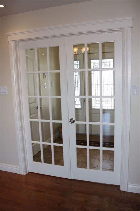 French door interior doors   Hawk Haven