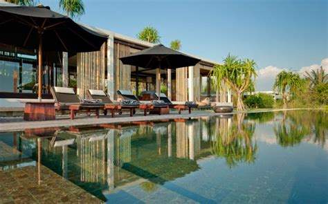 The Luxury Bali