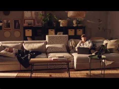 ikea vallentuna modular sofa youtube