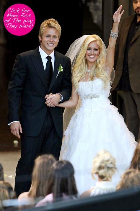 PHOTOS! Look At How Happy Heidi Montag & Spencer Pratt ...