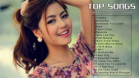 Musik 2021 ♫ top 100 chart. TOP SONGS 2021 - NEW POP SONGS 2021 - TOP MUSIC HITS PLAYLIST - YouTube