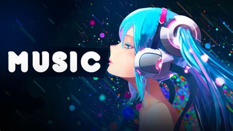 Anime Music Wallpaper By Atndesign On Deviantart