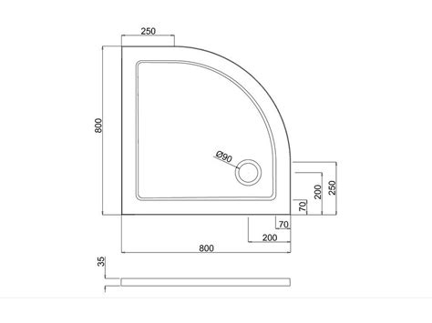what is the smallest shower size tray corner shower dimensions the homy design