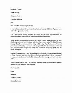 best 25 application cover letter ideas on pinterest job With cover letter for social media specialist