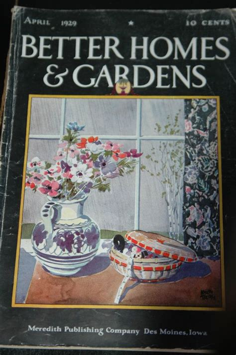 better homes and gardens magazine cover 1000 images about better homes and gardens magazine covers on pinterest gardens real estate