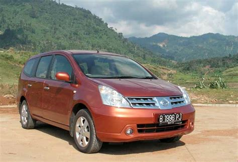 Nissan Livina Wallpapers by Of Autorizm Nissan Grand Livina Wallpapers