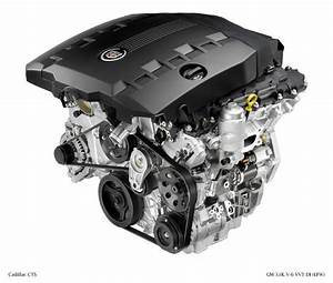 Gm 3 0 Liter V6 Lfw Engine Info  Power  Specs  Wiki