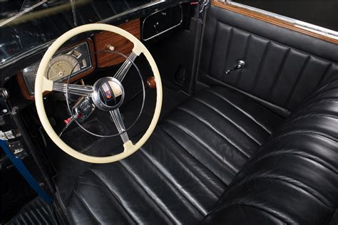 1938 buick brewster town car 197194