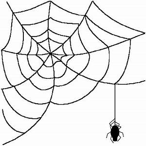 Spider Web Clipart Transparent | Clipart Panda - Free ...