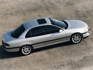 Opel Omega B 2 5 V6 Tdi  150 Hp  Technical Specifications